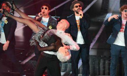 Perchè Sanremo è Sanremo…no?!