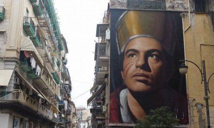 Cinema, programmi, serie TV: it's all about Napoli!