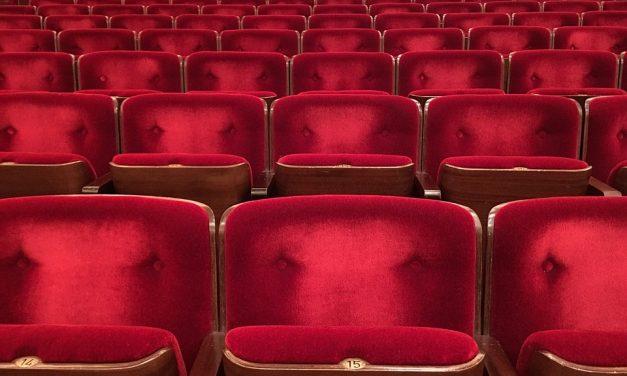 Arrevuoto: quando il corso di teatro ti cambia la vita