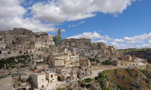 Cultura e Place Branding: le sfide di Matera 2019