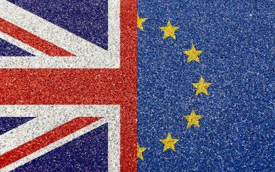 Il giorno della Brexit